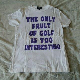 パーリーゲイツ(PEARLY GATES)のPEARLY GATES Tシャツ(Tシャツ(半袖/袖なし))