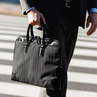 ユナイテッドアローズ(UNITED ARROWS)のUNITED ARROWS ビジネスバッグ メンズ(ビジネスバッグ)