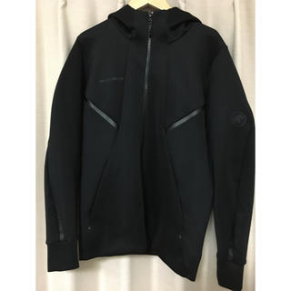 マムート(Mammut)のMAMMUT Avers ML Hooded Jacket(その他)