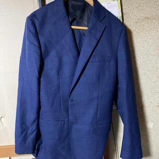 カズタカカトウ(KAZUTAKA KATOH)の【KAZUTAKA KATOH】フォーマル スーツ ジャケット3Lサイズ(スーツジャケット)