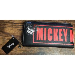 ディズニー(Disney)のDisney ディズニー ミッキー 長財布(長財布)