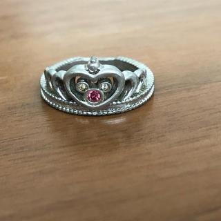 ディズニー(Disney)のディズニー 指輪(リング(指輪))