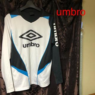 アンブロ(UMBRO)のumbro トレーナー メンズ(トレーナー/スウェット)