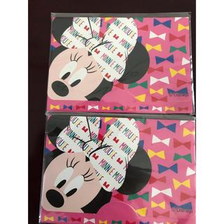 ディズニー(Disney)の新品 ディズニー ミニー 油取り紙(その他)