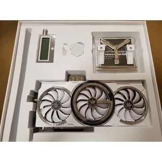 ijij3121様専用 RTX2080Ti HOF AE 10周年記念モデル(PCパーツ)
