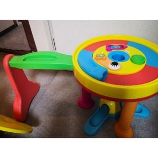 まろ様専用 ピープル ザ プレミアム知育 赤ちゃん歩行器 エンドレスウォーカー(歩行器)