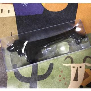 カルディ(KALDI)の新品 KALDI カルディ 限定 ミニチュアダックスフンド オリジナルボールペン(ノベルティグッズ)
