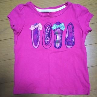 ベビーギャップ(babyGAP)の⑫GAP Tシャツ 90(Tシャツ/カットソー)