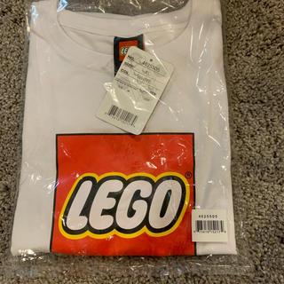 レゴ(Lego)のLEGO Tシャツ 新品未使用(Tシャツ/カットソー(半袖/袖なし))