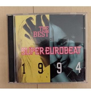 ザ・ベスト・オブ・スーパーユーロビート1994(クラブ/ダンス)
