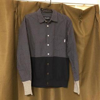 ウィズ(whiz)のウィズリミテッドシャツ(シャツ)