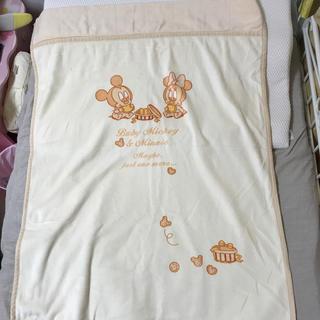 ディズニー(Disney)のディズニーお昼寝用毛布(毛布)