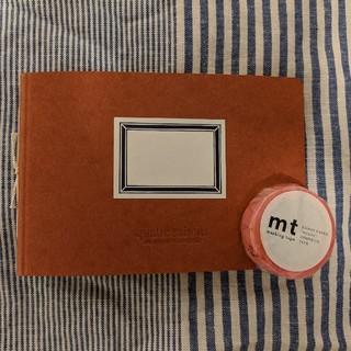 キャトルセゾン(quatre saisons)のquatre saisons アルバム+マスキングテープ(その他)