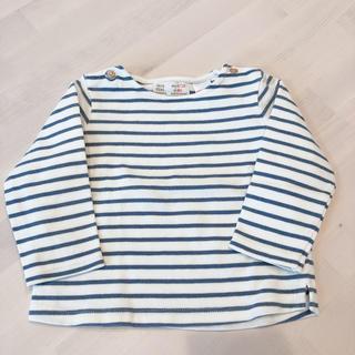 ザラ(ZARA)のZARA 長袖Tシャツ80サイズ(Tシャツ)