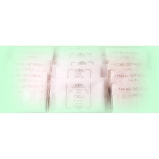 アルビオン(ALBION)の☆★オマケ付き★☆ アルビオン イグニス コットン 30枚 ソフトコットン(コットン)