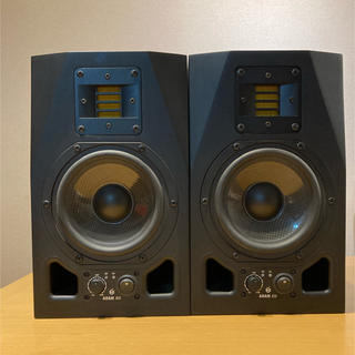 ADAM AUDIO A5X モニタースピーカー(ペア)(スピーカー)
