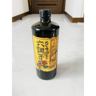 新品未開封 球磨焼酎 六調子 本格焼酎 アルコール分 35度 720ml(焼酎)