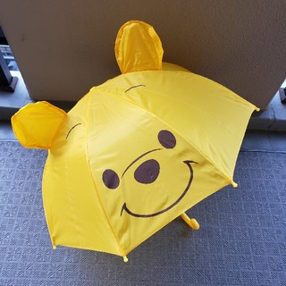 ディズニー(Disney)のディズニー 子供用 雨傘(傘)