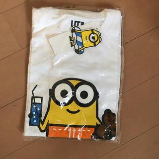 ユニクロ(UNIQLO)のミニオン  ボブ Tシャツ S(Tシャツ(半袖/袖なし))