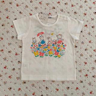 ファミリア(familiar)の新品 familiar Tシャツ 80(Tシャツ)