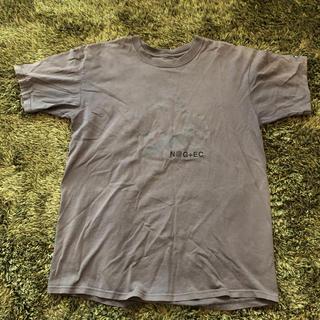 エレクトリックコテージ(ELECTRIC COTTAGE)のエレクトリックコテージの中古Tシャツ サイズL 色:濃グレー(Tシャツ/カットソー(半袖/袖なし))