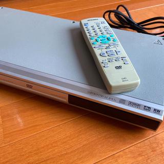 ミツビシデンキ(三菱電機)のMITSUBISHI DVDプレーヤー DJ-P270(DVDプレーヤー)