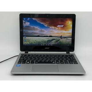 エイサー(Acer)の2014年製 Windows10 Acer モバイルパソコン オフィス(ノートPC)