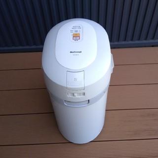 生ゴミ処理機 National MS-N22(生ごみ処理機)