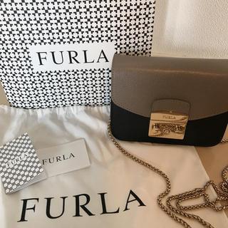 フルラ(Furla)のフルラ メトロポリス ショルダーバッグ(ショルダーバッグ)
