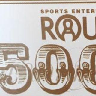 ラウンドワン 株主優待券  500円割引券 15枚セット(ボウリング場)
