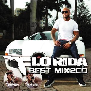 Flo-Rida フローライダー 豪華2枚組50曲 最強 Best MixCD(クラブ/ダンス)