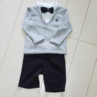 ニシマツヤ(西松屋)の【90サイズ男の子用】フォーマル(ドレス/フォーマル)
