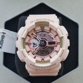 ジーショック(G-SHOCK)のG-shock GMA-S110MP-4A1CR Gショック(腕時計(デジタル))
