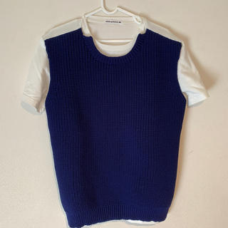 ミナペルホネン(mina perhonen)のミナペルホネン(Tシャツ/カットソー(半袖/袖なし))