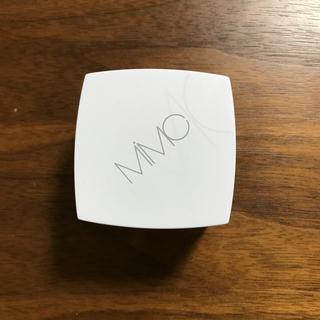 エムアイエムシー(MiMC)のMiMCエッセンスハーブバームクリームExtra 18g(フェイスオイル/バーム)