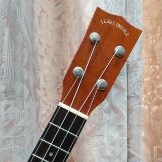 ILIKAI ukulele/IL-CON-4KG(コンサートウクレレ)
