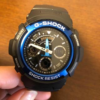 ジーショック(G-SHOCK)のG-SHOCK SHOCK RESIST4778(腕時計(デジタル))