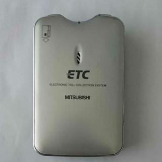 ミツビシ(三菱)のETC 車載器 三菱 EP-9U77(ETC)