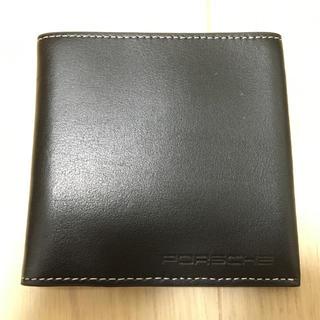 ポルシェ(Porsche)のポルシェ PORSCHE 財布 ウィークエンドウォレット(財布)