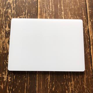 アップル(Apple)のApple magic track pad 2 マジックトラックパッド2(PC周辺機器)