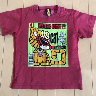 ヒステリックグラマー(HYSTERIC GLAMOUR)のHYSTERIC GLAMOUR Tシャツ(Tシャツ)