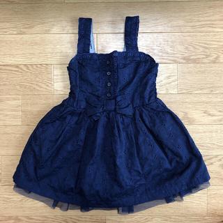 ニシマツヤ(西松屋)の着用1回☆フォーマルワンピース(ドレス/フォーマル)