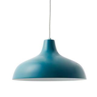 イデー(IDEE)のKULU LAMP Blue IDEE(天井照明)