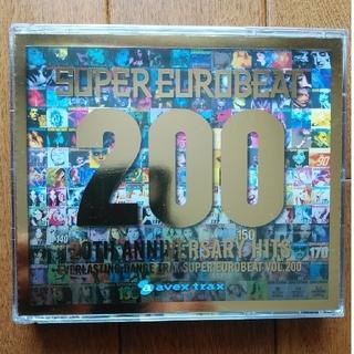 みゃ様専門出品スーパーユーロビート200.210(クラブ/ダンス)