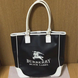 バーバリー(BURBERRY)のBurberry トートバッグ(トートバッグ)