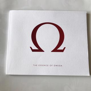 オメガ(OMEGA)のオメガ【時計】ショップパンフレット(その他)