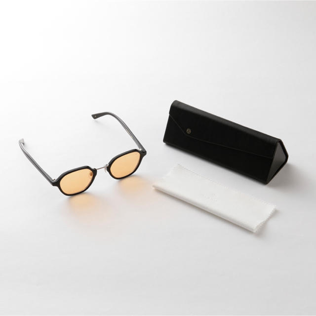 Ayame(アヤメ)の【希少】see see ✖️ayame MATTERHORN2 レア メンズのファッション小物(サングラス/メガネ)の商品写真