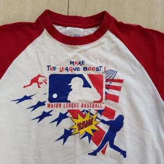 キリン(キリン)のメジャーリーグベースボール ティシャツ(Tシャツ/カットソー(半袖/袖なし))