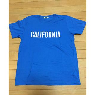 ロデオクラウンズ(RODEO CROWNS)のロデオクラウンズ メンズ Tシャツ(Tシャツ/カットソー(半袖/袖なし))