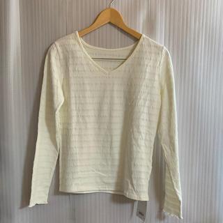 アントマリーズ(Aunt Marie's)のTシャツ(Tシャツ/カットソー(七分/長袖))